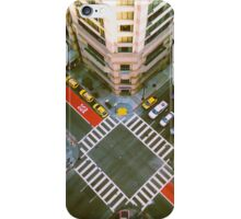 Union Square Intersection iPhone Case/Skin