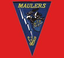 VS-32 Maulers (S3B Logo) One Piece - Short Sleeve