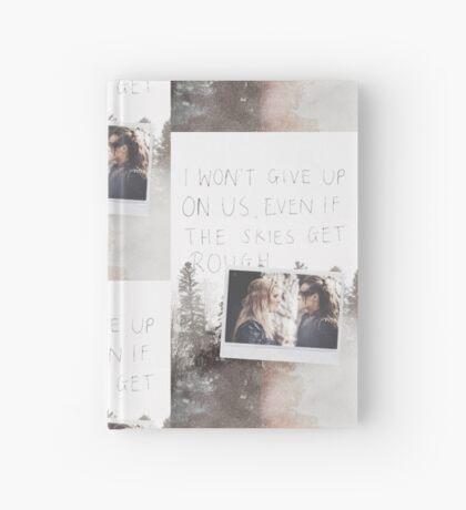 Clexa Hardcover Journal