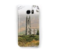 Ruins of Dunlewy Church, Donegal Samsung Galaxy Case/Skin