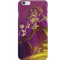 I'll Bag You a Yeti iPhone Case/Skin