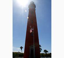 Sun Shines on Ponce de Leon Inlet Lighthouse Unisex T-Shirt