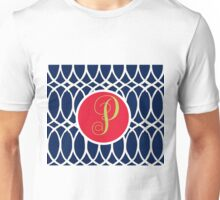 P for After Unisex T-Shirt