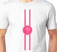 Curlz P Unisex T-Shirt