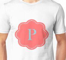 Pinky P Unisex T-Shirt