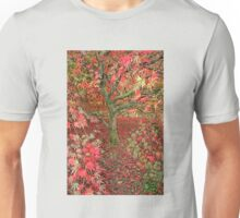 Acer at Westonbirt Unisex T-Shirt