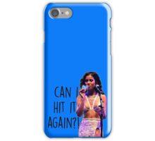 Can I Hit It Again?! iPhone Case/Skin
