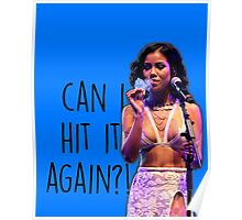 Can I Hit It Again?! Poster