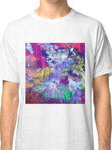 Rainbow Anguish Classic T-Shirt