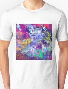 Rainbow Anguish Unisex T-Shirt