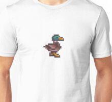 """Terraria - """"quack"""" Unisex T-Shirt"""