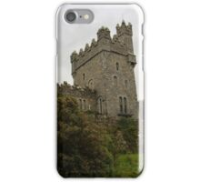 House at Glenveagh National Park iPhone Case/Skin