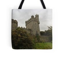 House at Glenveagh National Park Tote Bag