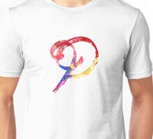P Artsy II Unisex T-Shirt
