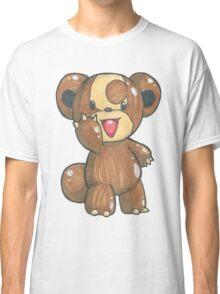 NO PROFIT Teddiursa Classic T-Shirt