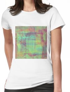 Humility Womens Fitted T-Shirt
