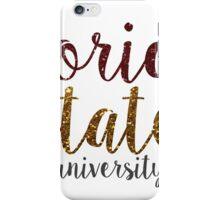 Florida State University iPhone Case/Skin