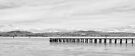 The River Clyde at Port Glasgow by Jeremy Lavender Photography