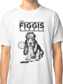 Furlock Bones Classic T-Shirt