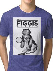 Furlock Bones Tri-blend T-Shirt