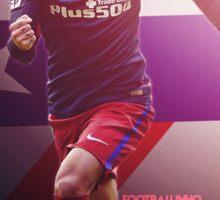 Antoine Griezmann - Atletico Madrid Sticker