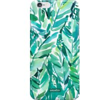 BANANA LEAF JUNGLE iPhone Case/Skin