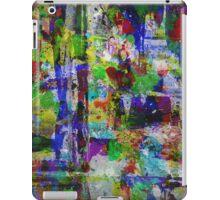Circus Of Colour iPad Case/Skin