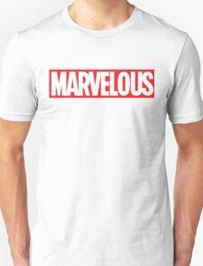 MARVELOUS LEGGINGS Unisex T-Shirt