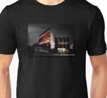 The El Stop (Remembering Chicago) T-Shirt
