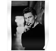 Leo DiCaprio Poster