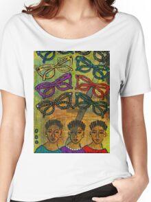 Femme Force Women's Relaxed Fit T-Shirt