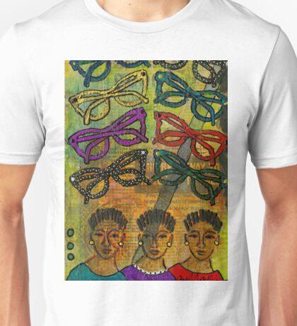 Femme Force Unisex T-Shirt
