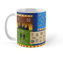 "El Camino de Santiago Gift Mug ""On the Camino"" Mug"