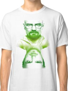 Breaking bad Jesse & Walter Classic T-Shirt
