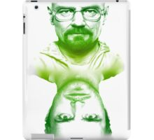 Breaking bad Jesse & Walter iPad Case/Skin