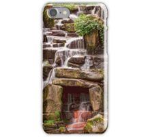 Virginia Waters, Surrey, England iPhone Case/Skin