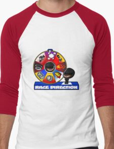 Wheel of Race Direction T-Shirt