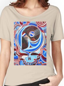 Steal Your Phils   Design 2 Women's Relaxed Fit T-Shirt