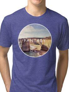 Fantasy Tri-blend T-Shirt