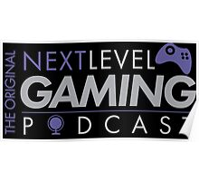 The Original NextLevel Gaming Podcast Poster
