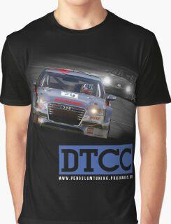 DTCC - Season 3 Graphic T-Shirt