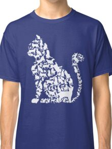 Cat in cats Classic T-Shirt