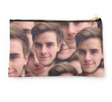 Lots of Connor. Studio Pouch