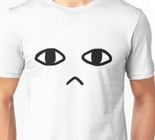 Expression - Stare Unisex T-Shirt