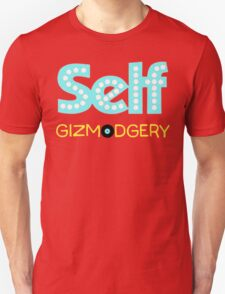 Gizmodgery -Self Unisex T-Shirt