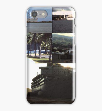 The Arcadia 1970s iPhone Case/Skin