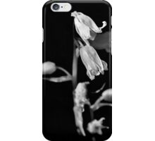 Alone in the Dark iPhone Case/Skin