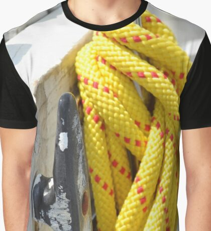 Knot Another Graphic T-Shirt