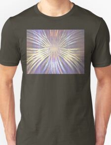 Morning Glory Unisex T-Shirt