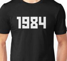Gosha - S/S16 1984 Shirt (Black) Unisex T-Shirt